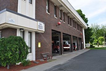 Fire Headquarters